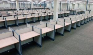 Call Center Cubicles Orlando FL
