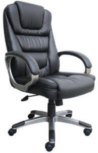 Executive Office Chairs St. Petersburg FL