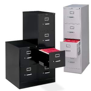 Fire File Cabinets