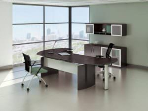 Executive Desks; Contemporary Office Furniture Tampa FL