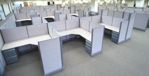 New and Used Office Furniture, Cubicles, Office Chairs & More