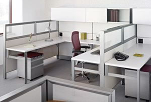 Ajax Business Interiors