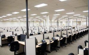 Call Center Furniture St. Petersburg FL
