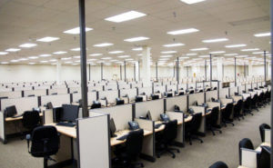 Call Center Cubicles Lakeland FL