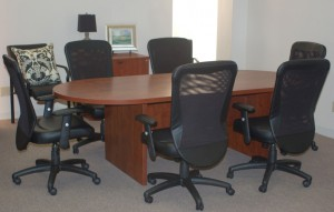 Used Office Furniture St. Petersburg