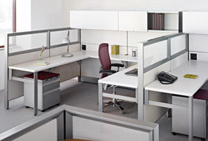 Cubicle Reconfiguration Bradenton FL