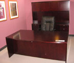 Used Executive Desks