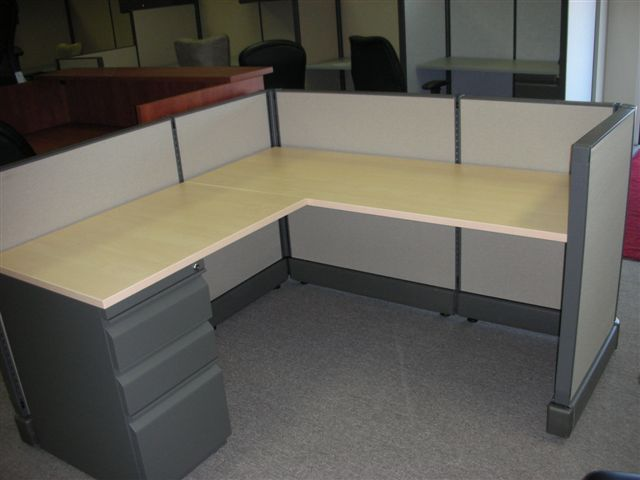Office Furniture Tampa  Used New Custom  Cubicles  St. Petersburg