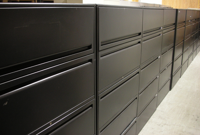 Attractive Used Office Furniture Clearwater #13: ... Used Vertical Files U0026middot; Used Lateral Files