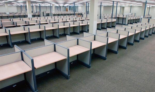 Call Center Desk Orlando FL