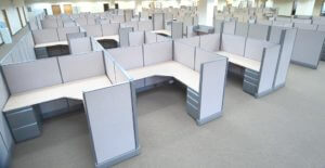 Cubicles For Tampa Bay Fl