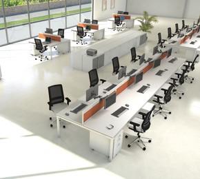 Ajax Business Interiors Office Workstations Tampa Bay Fl
