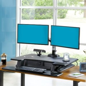 Ajax Business Interiors Sit And Stand Desk Tampa Fl